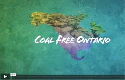 Coal free Ontario