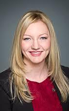 MP Jennifer O'Connell
