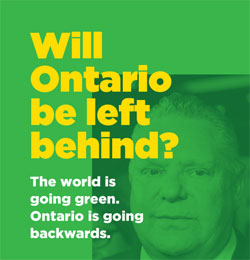 Will Ontario be left behind?