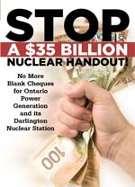 Stop the nuclear handout!